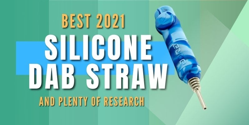 best silicone nectar collectors 2021