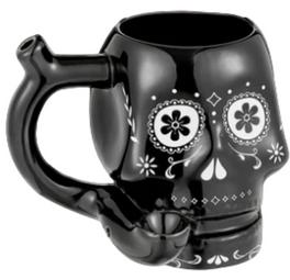 coffee mug water pipe