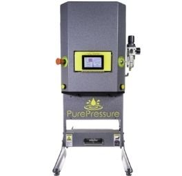 pure pressure rosin press