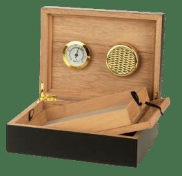 stash box wooden