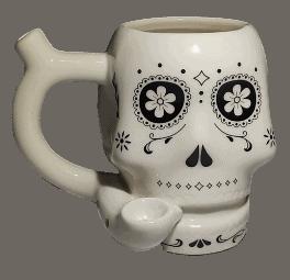 coffee cup bong