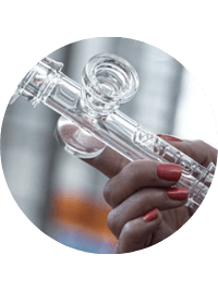 how to use a steamroller pipe