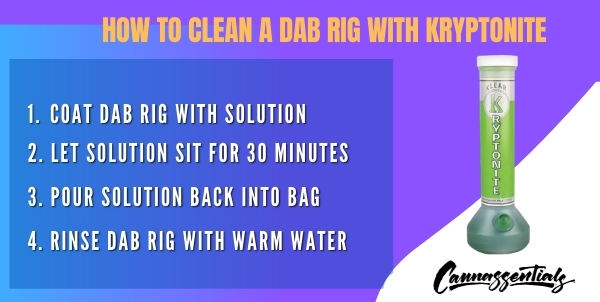dab rig cleaner