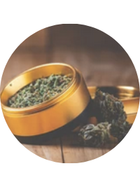 how to grind weed with grinder