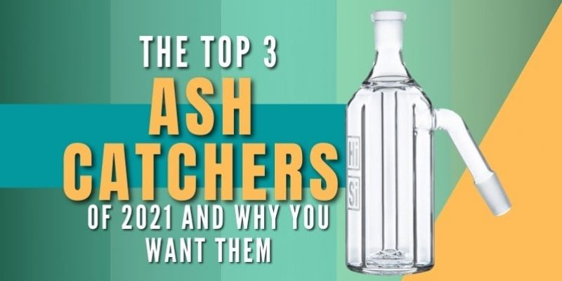 The Best Ash Catcher of 2021 and Why You Need It