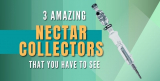 The Best Nectar Collector of 2021 and Why You Need It