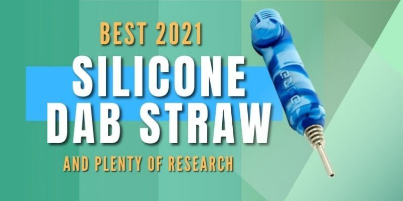 The Best Silicone Nectar Collector of 2021 and Why You Need It
